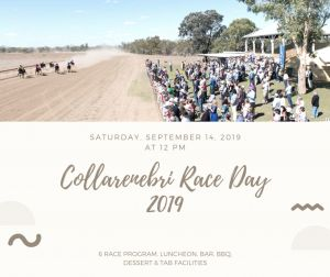 Collarenebri Races - Surfers Paradise Gold Coast