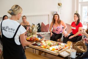 Gourmet Grazing Platter Workshop - Surfers Paradise Gold Coast