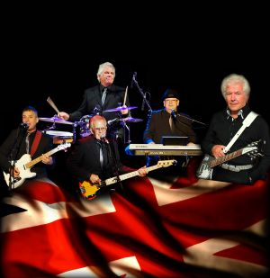 Herman's Hermits with Special Guest Mike Pender - The Six O'Clock Hop - Surfers Paradise Gold Coast