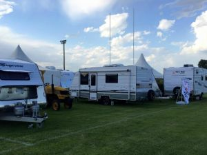Northern Inland 4x4 Fishing Caravan and Camping Expo - Surfers Paradise Gold Coast