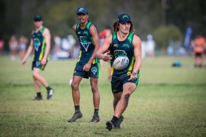 NSW Touch Junior State Cup Southern Conference - Surfers Paradise Gold Coast