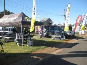 Orana Caravan Camping 4WD Fish and Boat Show - Surfers Paradise Gold Coast