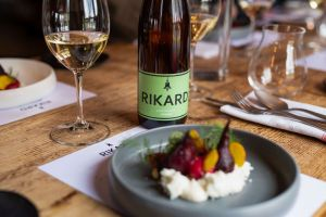 RIKARD Wines at Charred - Surfers Paradise Gold Coast