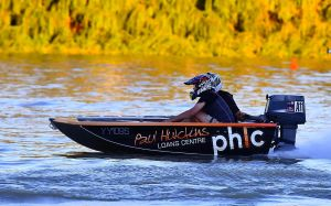 Round 6 Riverland Dinghy Club - The Paul Hutchins Loan Centre Hunchee Run - Surfers Paradise Gold Coast