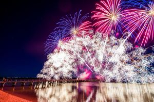 Streaky Bay New Years Eve Children's Festival and Fireworks - Surfers Paradise Gold Coast