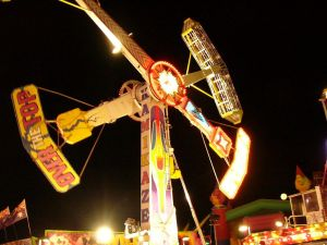 The Broken Hill Silver City Show - Surfers Paradise Gold Coast