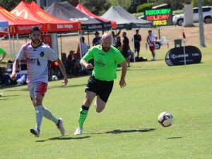 Dubbo Sixes Soccer Tournament - Surfers Paradise Gold Coast