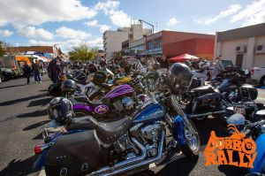 Dubbo Motor Bike Rally - Surfers Paradise Gold Coast