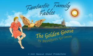 Kids Theatre Online at Home -  Family Fables Hour - Surfers Paradise Gold Coast