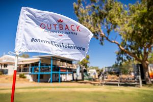 Outback Queensland Masters Charleville Leg 2021 - Surfers Paradise Gold Coast