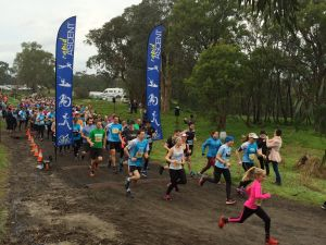 Trail Running Series 5 - Silvan - Surfers Paradise Gold Coast