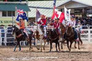 Warwick Rodeo National APRA National Finals and Warwick Gold Cup Campdraft - Surfers Paradise Gold Coast