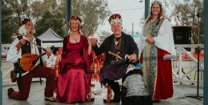 York Medieval Fayre - Surfers Paradise Gold Coast