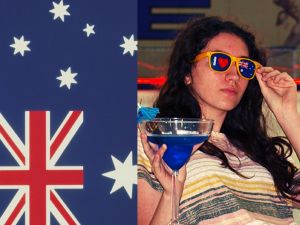 Celebrate Australia Day all weekend at Ice Zoo - Surfers Paradise Gold Coast