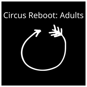 CircUS Reboot Adults - Surfers Paradise Gold Coast