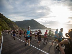 Great Ocean Road Running Festival - Surfers Paradise Gold Coast