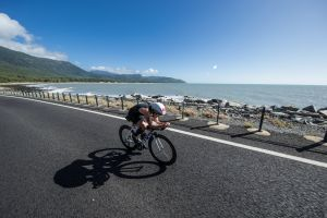 IRONMAN 70.3 Cairns - Surfers Paradise Gold Coast