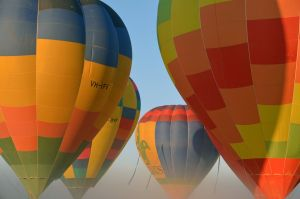 King Valley Balloon Festival - Surfers Paradise Gold Coast