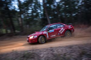 Narooma Forest Rally - Surfers Paradise Gold Coast
