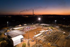 The 2020 Virtual Mount Isa Mines Rodeo - Surfers Paradise Gold Coast