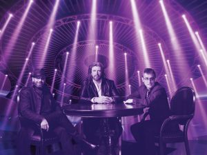 The Australian Bee Gees Show - 25th Anniversary Tour - Wyong - Surfers Paradise Gold Coast