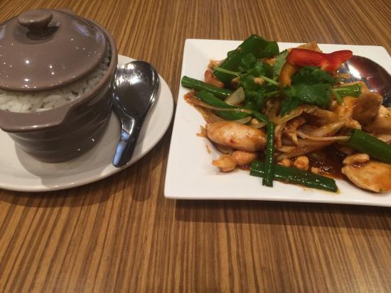 Sattahip Thai Restaurant - Surfers Paradise Gold Coast