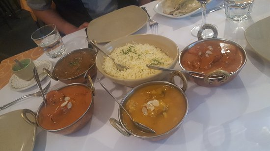 Tandoori  Curry Club - Surfers Paradise Gold Coast