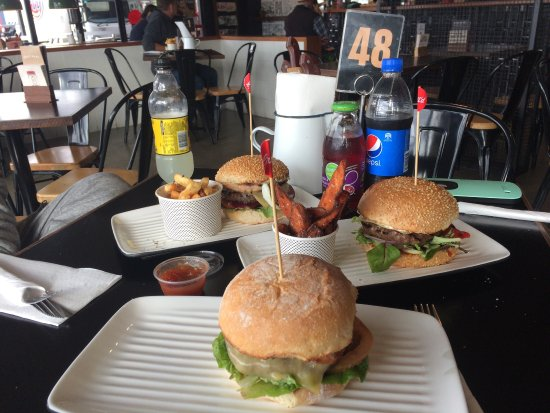 Grill'd - Surfers Paradise Gold Coast