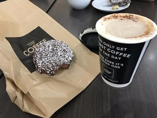 The Coffee Club - Surfers Paradise Gold Coast