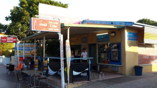 Jetty Seafood and Hamburgers - Surfers Paradise Gold Coast