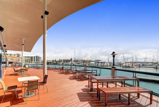 The Boat Club - Surfers Paradise Gold Coast