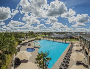 Crowne Plaza Hunter Valley - Surfers Paradise Gold Coast