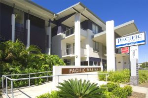 Pacific Marina Apartments - Surfers Paradise Gold Coast