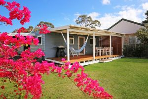 Hayes Beach House - Jervis Bay - Pet Friendly - Surfers Paradise Gold Coast