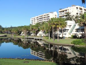 Charlesworth Bay Beach Resort - Surfers Paradise Gold Coast