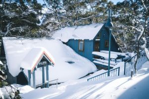Pure Chalet Thredbo - Surfers Paradise Gold Coast