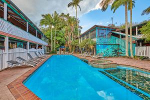 Arts Factory Lodge - Surfers Paradise Gold Coast