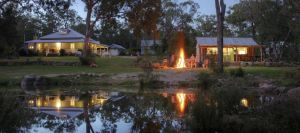Diamondvale BB Cottages Stanthorpe - Surfers Paradise Gold Coast