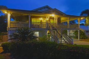 Driftwood Bed and Breakfast - Surfers Paradise Gold Coast