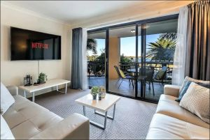 Gold Coast Apartment At Sandcastles On Broadwater - Surfers Paradise Gold Coast