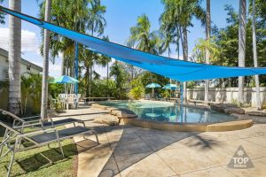 Riverview Tourist Village - Surfers Paradise Gold Coast