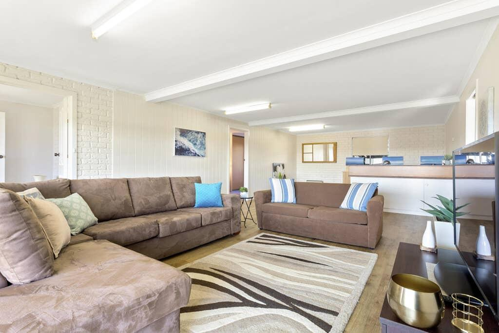 SEASIDE SERENITY 2 - L'Abode Accommodation - Surfers Paradise Gold Coast
