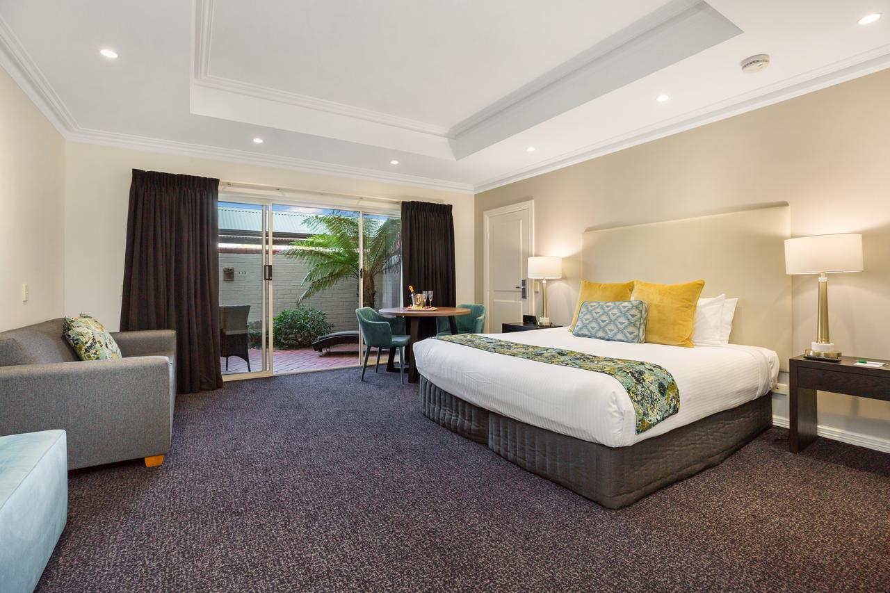 All Seasons Resort Hotel Bendigo - Surfers Paradise Gold Coast