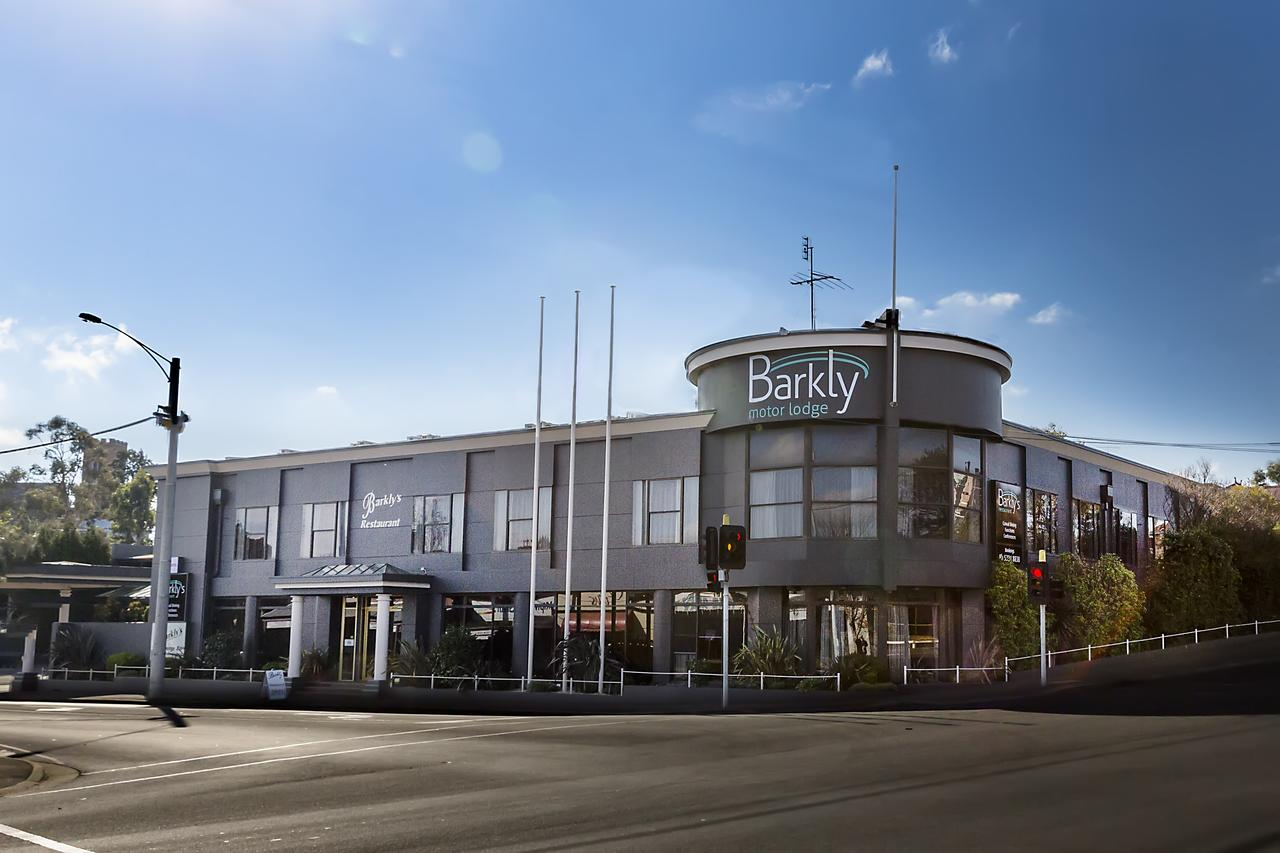 Barkly Motorlodge - Surfers Paradise Gold Coast