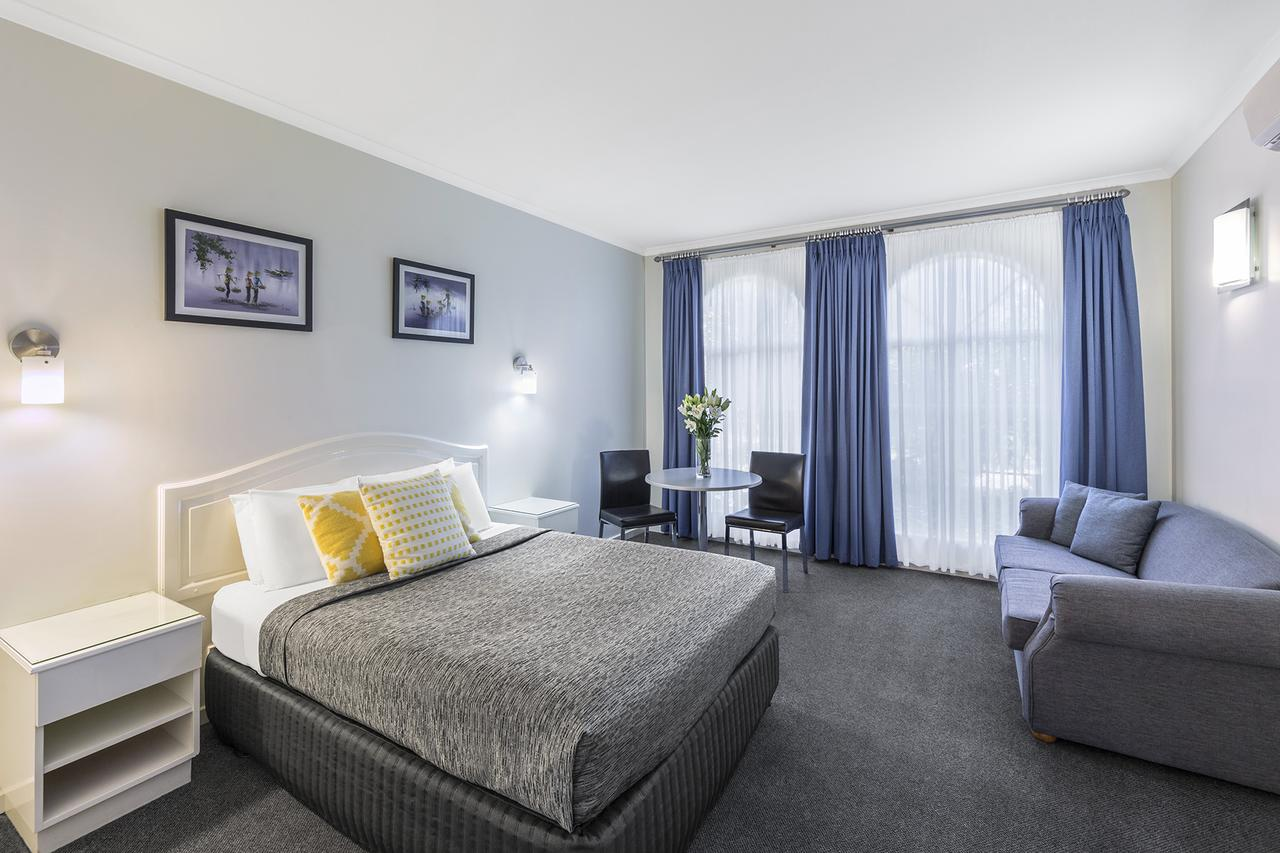 Best Western Cathedral Motor Inn - Surfers Paradise Gold Coast