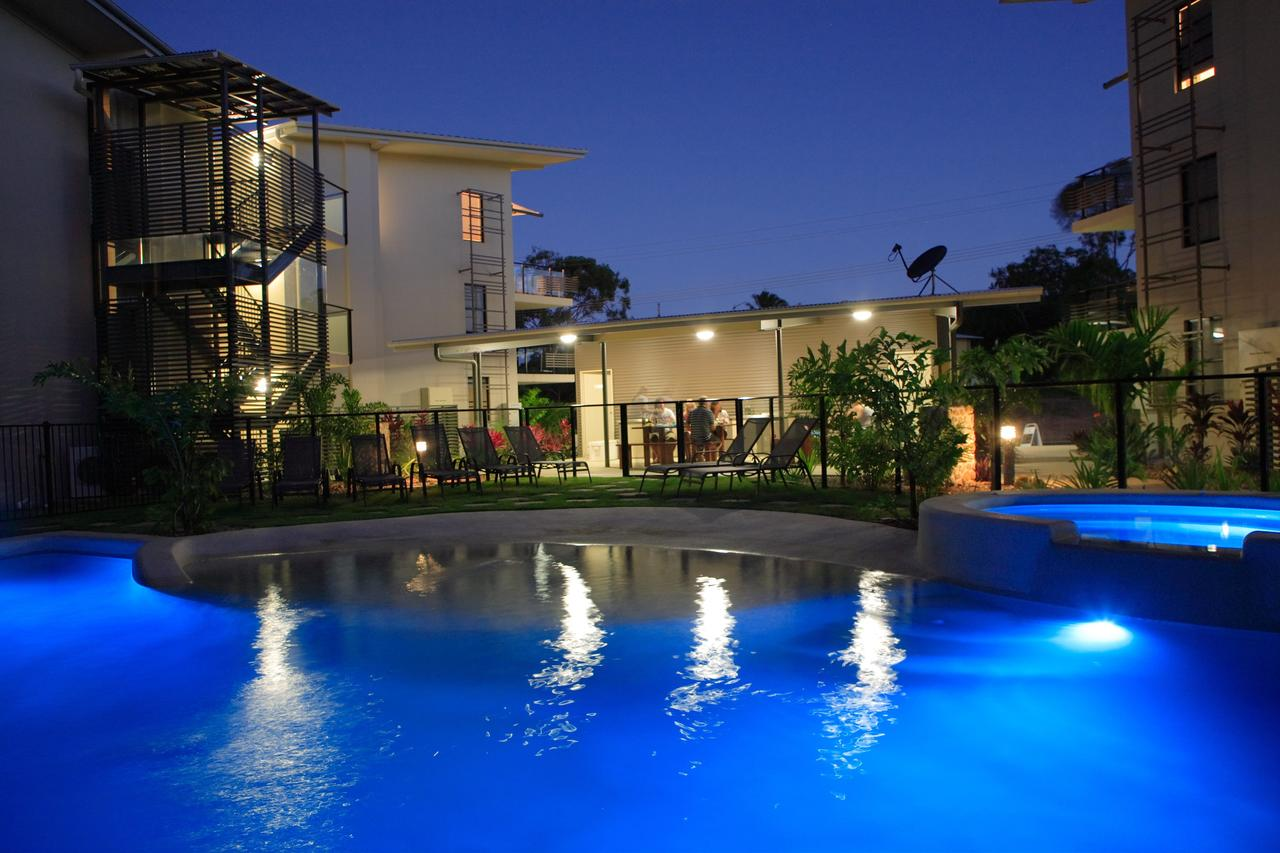 Agnes Water Beach Club - Surfers Paradise Gold Coast