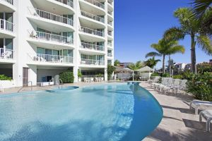 Crystal Bay On The Broadwater - Surfers Paradise Gold Coast