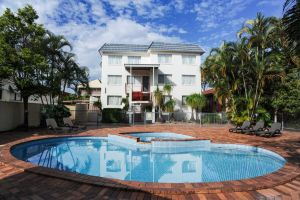 Earls Court Motel  Apartments - Surfers Paradise Gold Coast