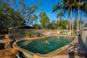 AAOK Lakes Resort and Caravan Park - Surfers Paradise Gold Coast