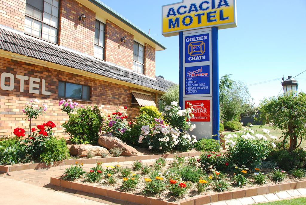 Acacia Motel - Surfers Paradise Gold Coast